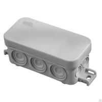 Коробка ответвительная наружная 43х80х35 IP54 RUVininl