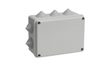 Коробка ответвительная наружная 190х140х120 IP55 Greenel