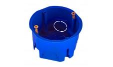 Коробка установочная 60х40 для сплошных стен блочная GUSI
