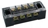 Блок зажимов ТВ-1504 4 пары 15А (0,35-1,5мм2)