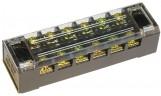 Блок зажимов ТВ-1506 6 пар 15А (0,35-1,5мм2)