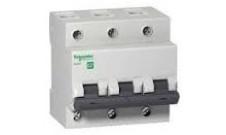Автоматический выключатель 3P 25А (C) 4,5kA EASY9 SchE