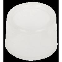 Колпачок защитный IP67 AD22-B для выступ. кнопки