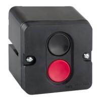 Пост кнопочный ПКЕ 722-2-У2-IP54 2 кнопки