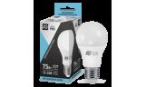 Лампа LED-MO-12/24V-PRO 7.5Вт 12-24В Е27 4000К 600Лм ASD