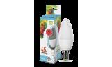 Лампа LED-Свеча 5Вт Е14 4000К 230В 450Лм ASD