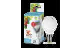 Лампа LED-ШАР 3.5Вт Е14 4000К 230В 320Лм ASD