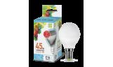 Лампа LED-ШАР 5Вт Е14 4000К 230В 450Лм ASD