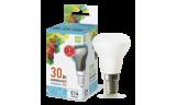 Лампа LED-R39 3Вт Е14 220В 4000К 270Лм ASD