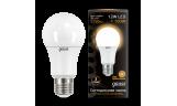 Лампа LED A60 12Вт 230В Е27 2700К 1150Лм Black Gauss