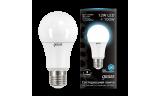 Лампа LED A60 7Вт 230В Е27 4100К 710Лм Black Gauss