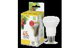 Лампа LED R63 5Вт 230В Е27 3000K 450Лм ASD