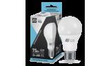 Лампа LED-MO-24/48V-PRO 7.5Вт 24-48В Е27 4000К 600Лм ASD