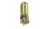 Лампа LED 5Вт G4 12В 3000-3500К 450Лм DEKO