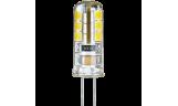 Лампа LED 2,5Вт G4 230В 4000К 190Лм NLL-S Navigator