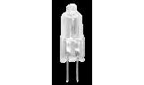 Галогенная лампа JC 20Вт 12В 290Лм G4 Feron