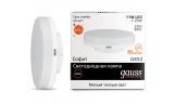 Лампа LED 11Вт GX53 2700К 810лм Gauss Elementary