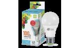 Лампа LED-A60 11Вт 220В Е27 4000К 990Лм ASD