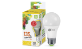 Лампа LED-A60 15Вт 220В Е27 3000К 1350Лм ASD