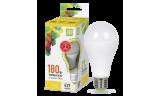 Лампа LED-A65 20Вт 220В Е27 3000К 1800Лм ASD