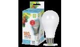 Лампа LED-A65 20Вт 220В Е27 4000К 1800Лм ASD