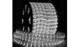 Дюралайт LED 3-х жильный круглый 13мм Белый