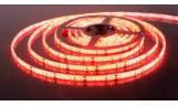 Светодиодная лента открытая 4,8Вт/м 3528 60LED/m IP20 12В (красная)