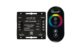 Контроллер для светодиодной RGB ленты 24А 12-24В сенсорный радио-пульт