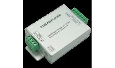 Усилитель сигнала для светодиодной RGB ленты 12А 5-24В