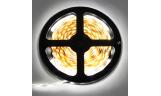 Светодиодная лента открытая 4,8 Вт/м 2835 60LED/m 240lm/m IP20 24В 4200К