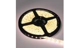 Светодиодная лента герметичная 14,4 Вт/м 5050 60LED/m IP65 12В (тёплая)