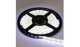 Светодиодная лента герметичная 14,4 Вт/м 5050 60LED/m IP65 12В (белая)