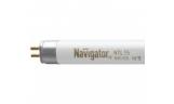 Лампа люминесцентная 6W/840 T5 G5 Navigator