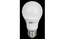 Лампа для растений LED PPG A60 9Вт Е27 матовая JazzWay