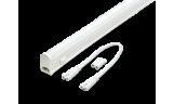 Светильник светодиодный СПБ-T5 5Вт 230B 4000К 450Лм 300мм InHome