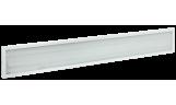Панель LED ДВО 6568-P призма 36Вт 6500К 1200х180х19 2500лм IEK