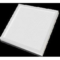 Панель LED ДВО 6572-P призма 45Вт 6500К 595х595х20 4500лм IEK