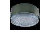 Светильник накладной GX53 ESL/FT ант. бронза