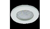 Светильник точечный DL90 MR16 GU5.3 белый