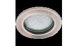 Светильник точечный DL90 MR16 GU5.3 чернёная медь