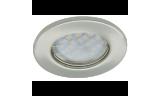 Светильник точечный DL90 MR16 GU5.3 сатин-хром